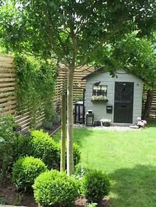 Petit Jardin Moderne : petit jardin 8 am nagements rep r s sur pinterest c t maison ~ Dode.kayakingforconservation.com Idées de Décoration