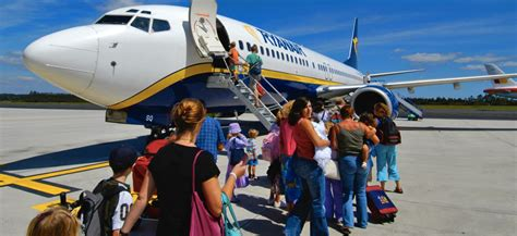 ryanair survival guide