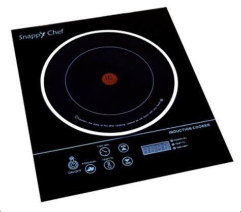 snappy chef snappy chef induction cooker