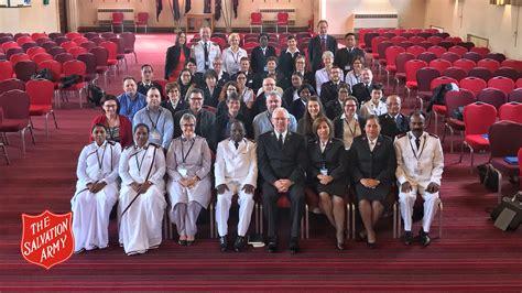 salvation army international general reiterates