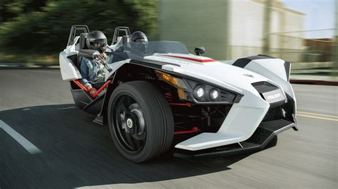No Polaris Slingshot In Texas, None In Europe, Either