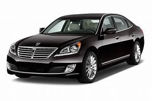 2016 Hyundai Equus Reviews