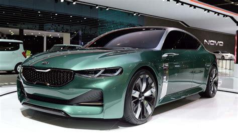 Is Kia Optima A Car by 2019 Kia Optima Sxl Interior Exterior And Review Techweirdo