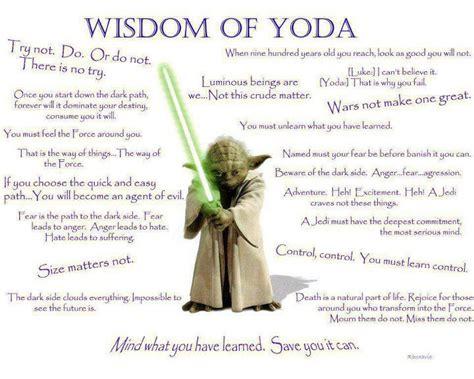 leadership lessons  yoda geniustribes training