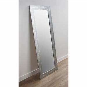 Miroirs Leroy Merlin : miroir okaasan argent x cm leroy merlin ~ Melissatoandfro.com Idées de Décoration