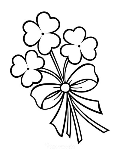 st patricks day coloring pages  printable pdfs