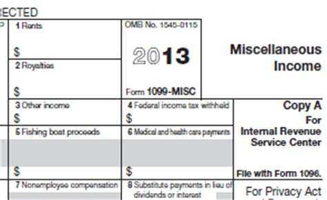 2012 form 1099 misc fillable pdf 1099 misc fillable form 2012 myideasbedroom