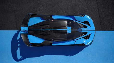 Regardless of how and where it. 1850-horsepower Bugatti Bolide introduced - Maraaz