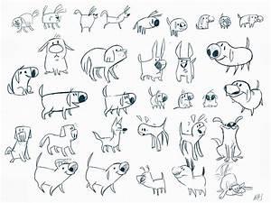 The Art of Waymond Singleton: Pyro Pup: Dog Designs