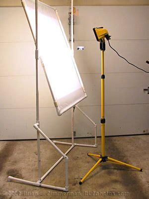 studio lighting soft panel frame designed  hotlight diyphotographynet danielle kay