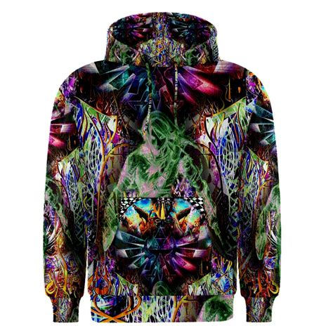 hippie sweaters legend of psychedelic hallucinogen trippy hippie 3d