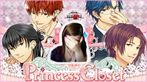 Closet Princess by Princess Closet Alerte Au Psychopathe Xd