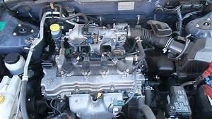 Wrecking 2004 Nissan Pulsar  1 8  Qg18  N16  Seriesii
