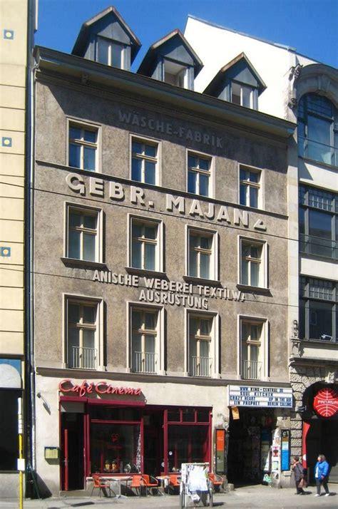 Haus Berlin by Museum Frank Zentrum Museumsportal Berlin