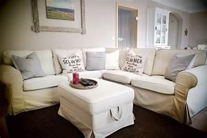 Sofa Bezug Ecksofa : ecksofa ektorp inspirierendes design f r wohnm bel ~ Yasmunasinghe.com Haus und Dekorationen
