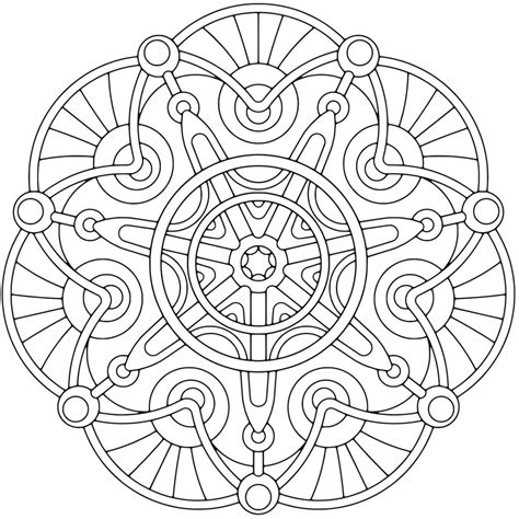 free mandala coloring pages for adults coloring pages free coloring pages for adults printable
