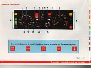 Renault 21 Nevada Diesel 003 Jpg Diagramas De Autos
