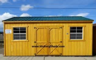 old hickory sheds utility shed oregon