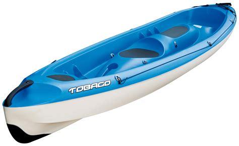 siege gonflable tobago kayaks kayak sit on top bicsport