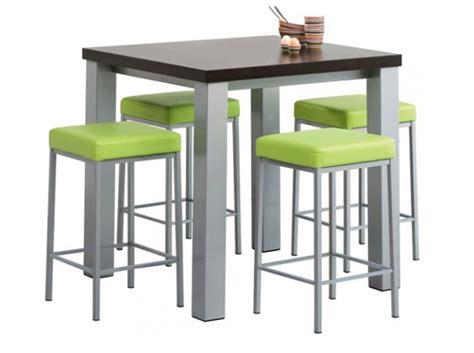 tables cuisine but table pour cuisine meuble cuisine
