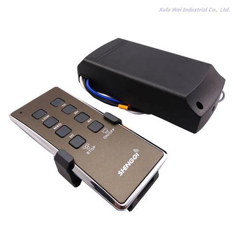 fan l wireless remote switch ceiling fan light