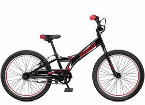 Jet 20 S - Kids' Bikes collection - Trek Bicycle