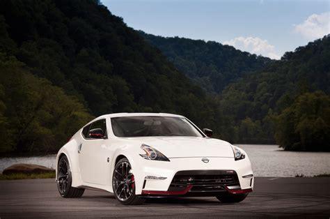 2015 Nissan 370Z Nismo First Test - Motor Trend