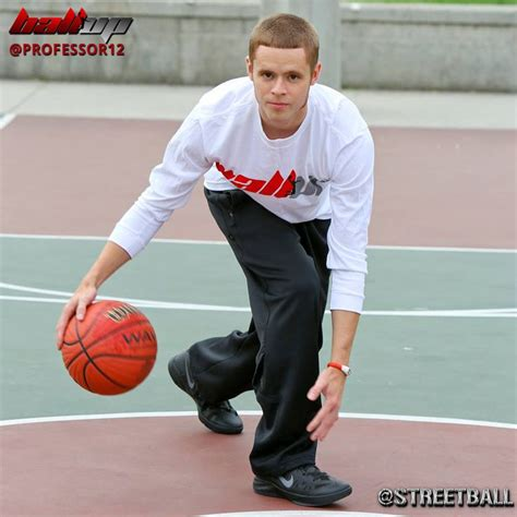 exclusive interview  streetball  streetball legend