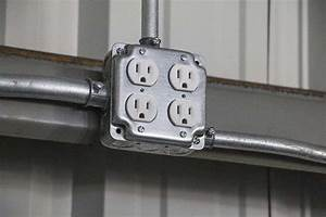 A Homeowner U0026 39 S Guide To Electrical Conduit