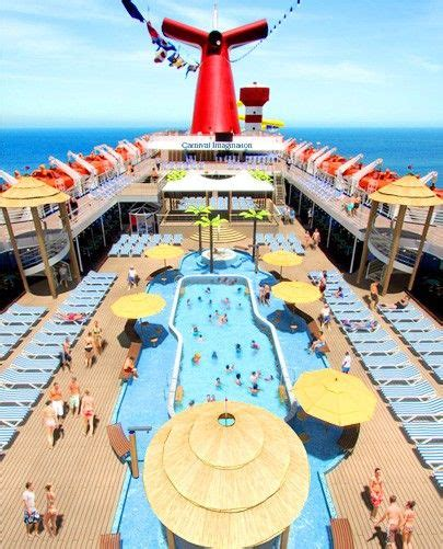 25 best carnival sensation fascination bahamas cruise
