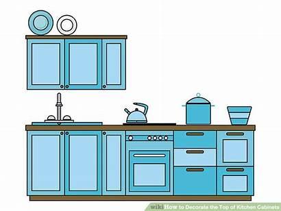 Kitchen Cabinets Decorate