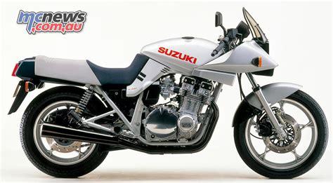 Suzuki Katana | MCNews.com.au