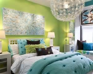 colorful room decor small house decor