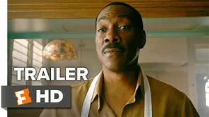 Mr. Church Official Trailer 1 (2016) - Eddie Murphy Movie ...