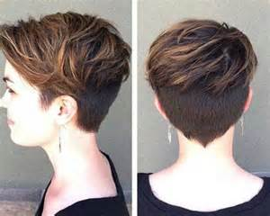 2017 Best Short Hairstyles for Women