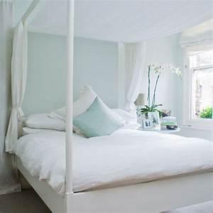 Ideale Farbe Für Schlafzimmer : wandfarbe im schlafzimmer ~ Indierocktalk.com Haus und Dekorationen
