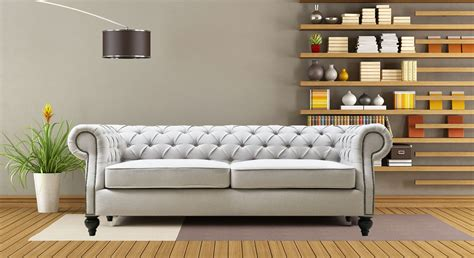 Chester Sofa by Get Modern Complete Home Interior With 20 Years Durability