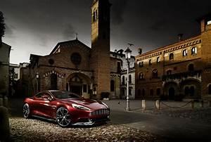 Aston Martin Bordeaux : fonds d 39 ecran aston martin maison 2012 vanquish rouge phare automobile bordeaux couleur voitures ~ Maxctalentgroup.com Avis de Voitures