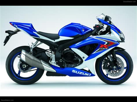Suzuki Gsx R750 K9 Exotic Bike Wallpapers 02 Of 18