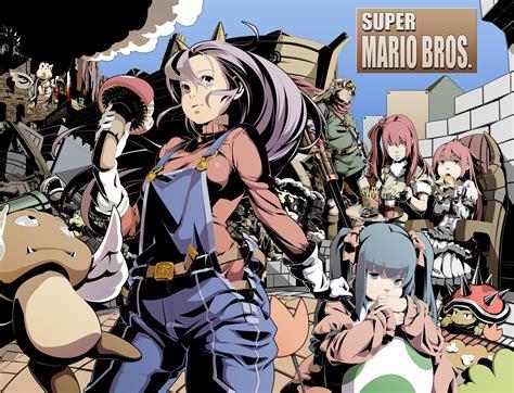 Bowser Jr Super Mario Bros Zerochan Anime Image Board