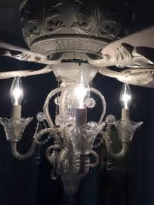 ceiling fan chandelier diy chandelier ceiling fan light cover diy made with pvc pipe
