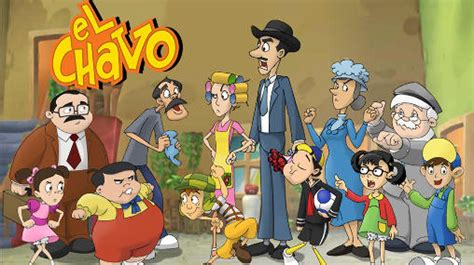 El Chavo For Android