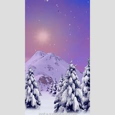 Winter Wonderland Lwp  Android Apps On Google Play