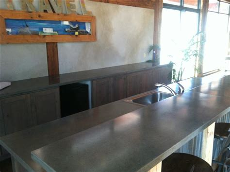 shelf for kitchen sink countryside concrete inc home 7922