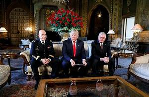 Who Is General HR McMaster? Trump Names Replacement For ...