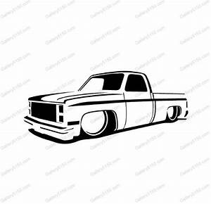 lowered trucks clipart clipart collection custom With 87 chevy s10 lifted