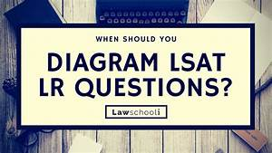 When Should You Diagram Lsat Logical Reasoning Questions