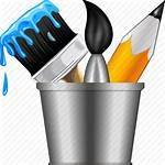 Icon Drawing Tools Paint Graphics Graphic Draw