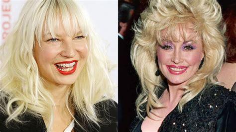 Sia Y Dolly Parton Se Unen Para Musicalizar La Nueva
