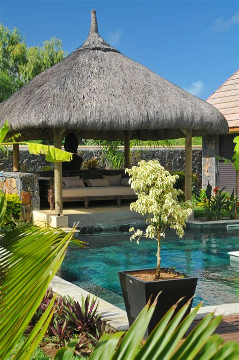 villa oasis  grand bay mauritius villas indian ocean